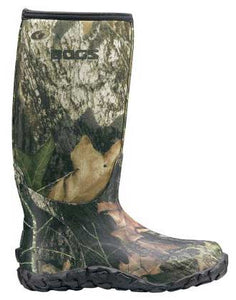 BOGS MENS MOSSY OAK CLASSIC HIGH- STYLE #60542-973