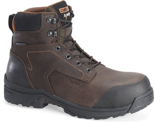CAROLINA MEN'S LIGHTWEIGHT COMPOSITE TOE WORK BOOT- STYLE #LT650