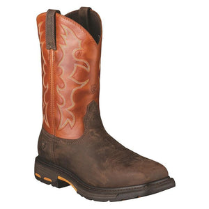 Ariat Men's Workhog Steel Toe Boot- Style #10006961