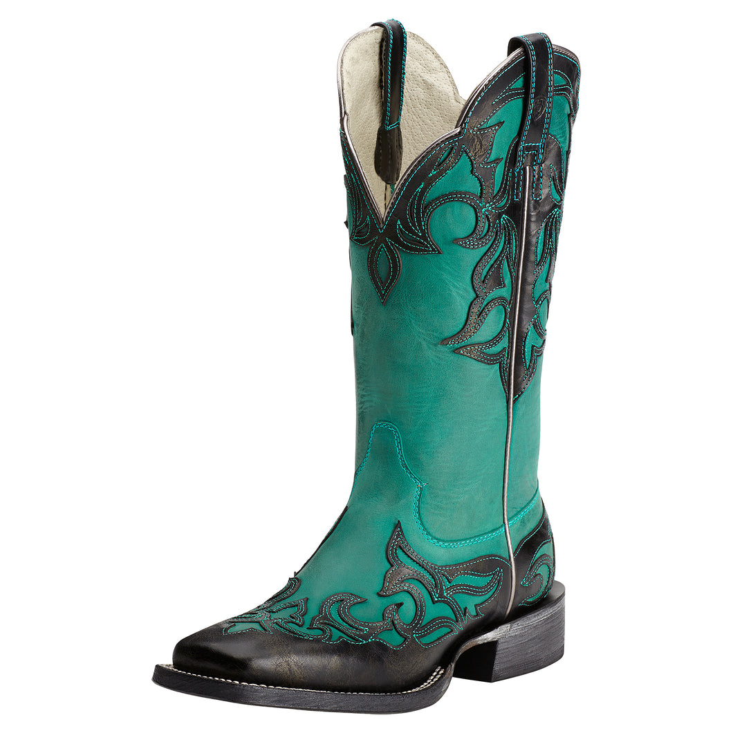 ARIAT WOMEN'S CASSIDY BOOT- STYLE #