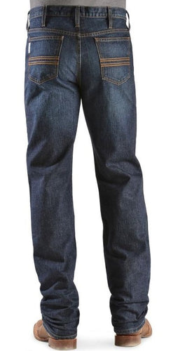 Cinch Men's Silver Label Dark Wash Jean- Style #MB98034002