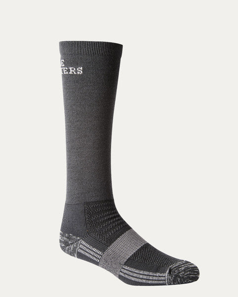 NOBLE OUTFITTERS ALPINE MERINO WOOL SOCK-STYLE #61005