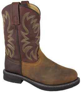 SMOKY MOUNTAIN CHILDREN'S BUFFALO BOOT- STYLE #2470C