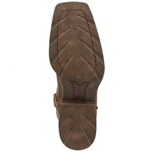 ARIAT MEN'S RAMBLER WICKER COWBOY BOOT- STYLE #10015307