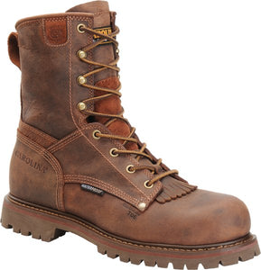 Carolina Men's Composite Toe Grizzly Boot- Style #CA8528