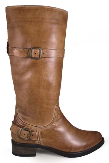 SMOKY MOUNTAIN WOMEN'S DONNA BOMBER BOOT - STYLE #6501