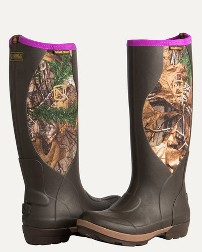 NOBLE OUTFITTERS WOMEN'S RUBBER BOOTS- STYLE #66007