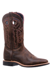 BOULET MEN'S WIDE SQUARE TOE THINSULATE BOOT- STYLE #5201