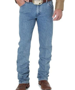 Wrangler Men's Premium Performance Advanced Comfort Jean- Style #47MACSB