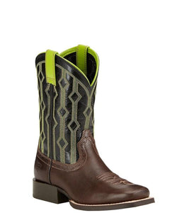 ARIAT YOUTH LIVE WIRE BOOT- STYLE #10017315