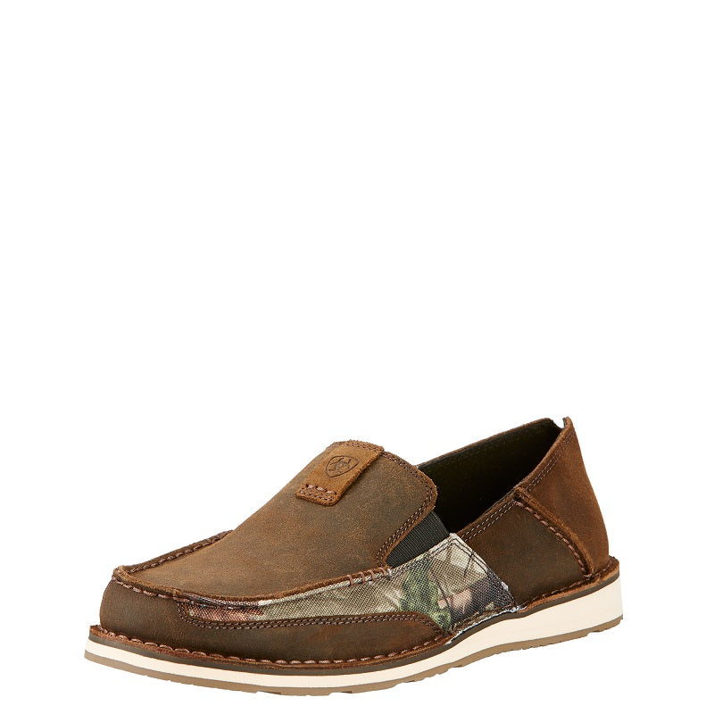 ARIAT MEN'S PALM CAMO CRUISER- STYLE #10017453