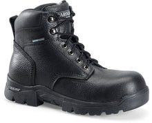 CAROLINA MEN'S WATERPROOF COMPOSITE TOE WORK BOOT- STYLE #CA3537