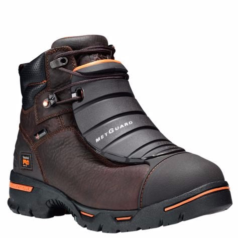 Timberland Men's PRO Endurance Met Guard Steel Toe Work Boot- Style #A172T