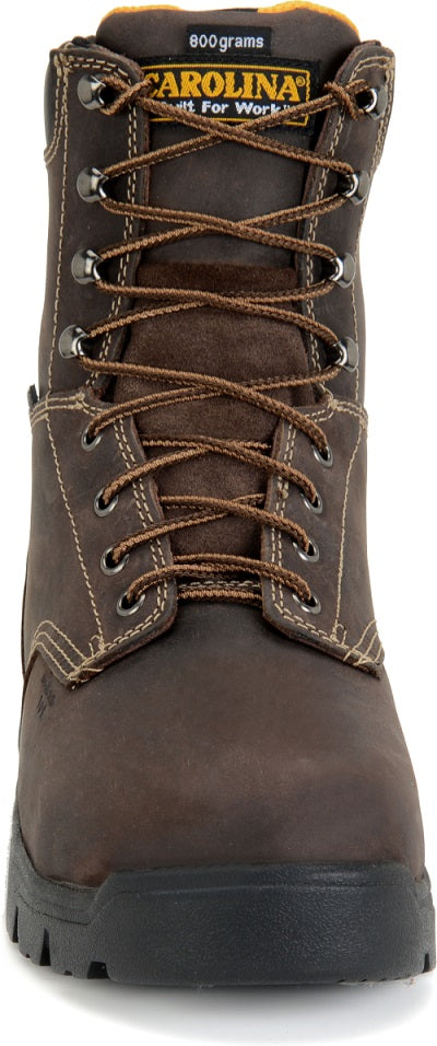 special section factory authentic sleek Carolina Men's Insulated Waterproof Composite Toe Work Boot- Style #CA3538