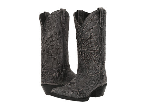 Laredo Women's Leather Snip Toe Boot- Style #52120