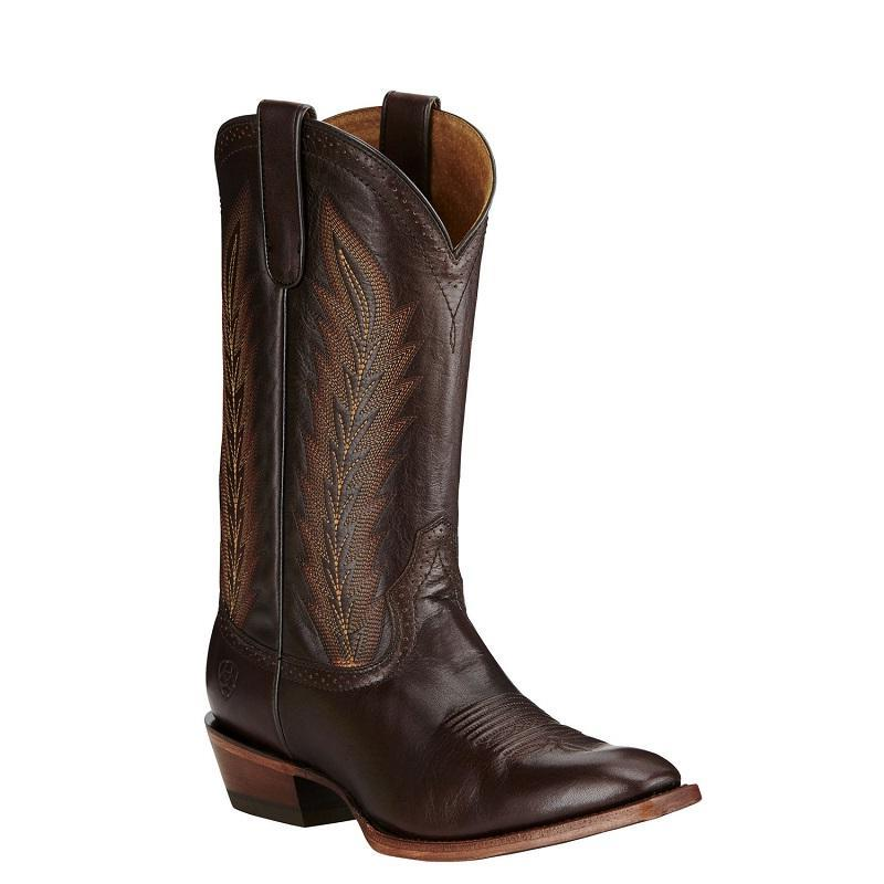 ARIAT MEN'S HIGH ROLLER BOOT- STYLE #10019875