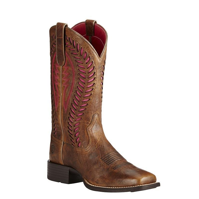 Ariat Men's Quickdraw VentTEK Boot- Style #10019904