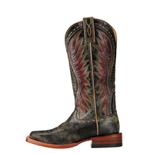 ARIAT WOMEN'S VAQUERA BOOT- STYLE #10019934