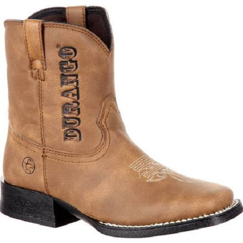 DURANGO KID'S OUTLAW WESTERN BOOT- STYLE #DBT0172