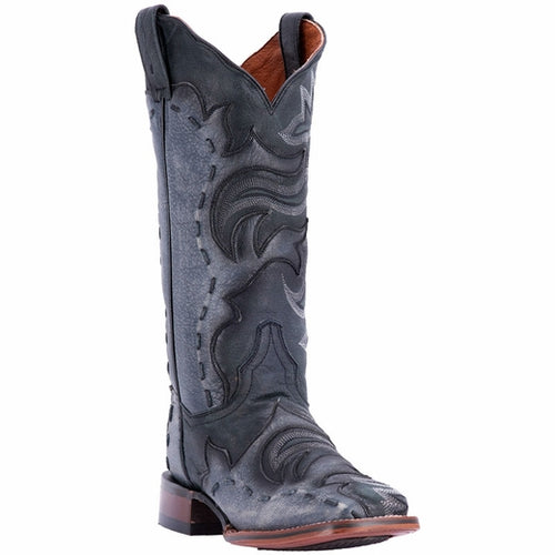 DAN POST WOMEN'S QUEEN LEATHER BOOT- STYLE #DP4611