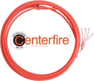 FAST BACK ROPES CENTERFIRE HEEL ROPE- STYLE #HL CF