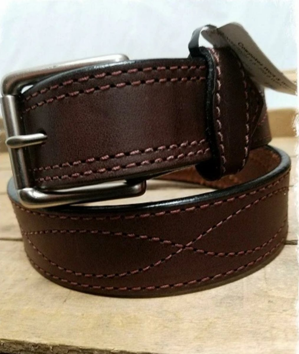 Gingerich Men's Figure 8 Work Belt- Style #8019-36