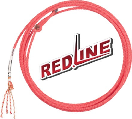 FAST BACK ROPES REDLINE HEAD ROPE- STYLE #HD RL