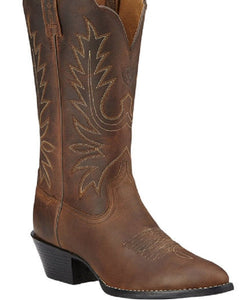 Ariat Women's Heritage Western Boot- Style #10001021