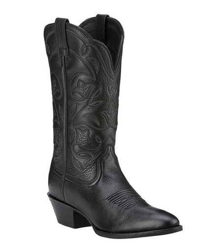 Ariat Women's Heritage Western Boot- Style #10001037