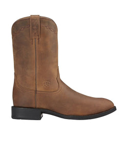 Ariat Men's Heritage Roper Western Boot- Style #10002284