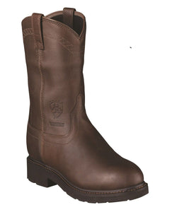 ARIAT MEN'S WATERPROOF SIERRA BOOT- STYLE # 10002385