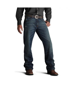 ARIAT MEN'S M4 LOW RISE TABAC JEAN- STYLE #10007775
