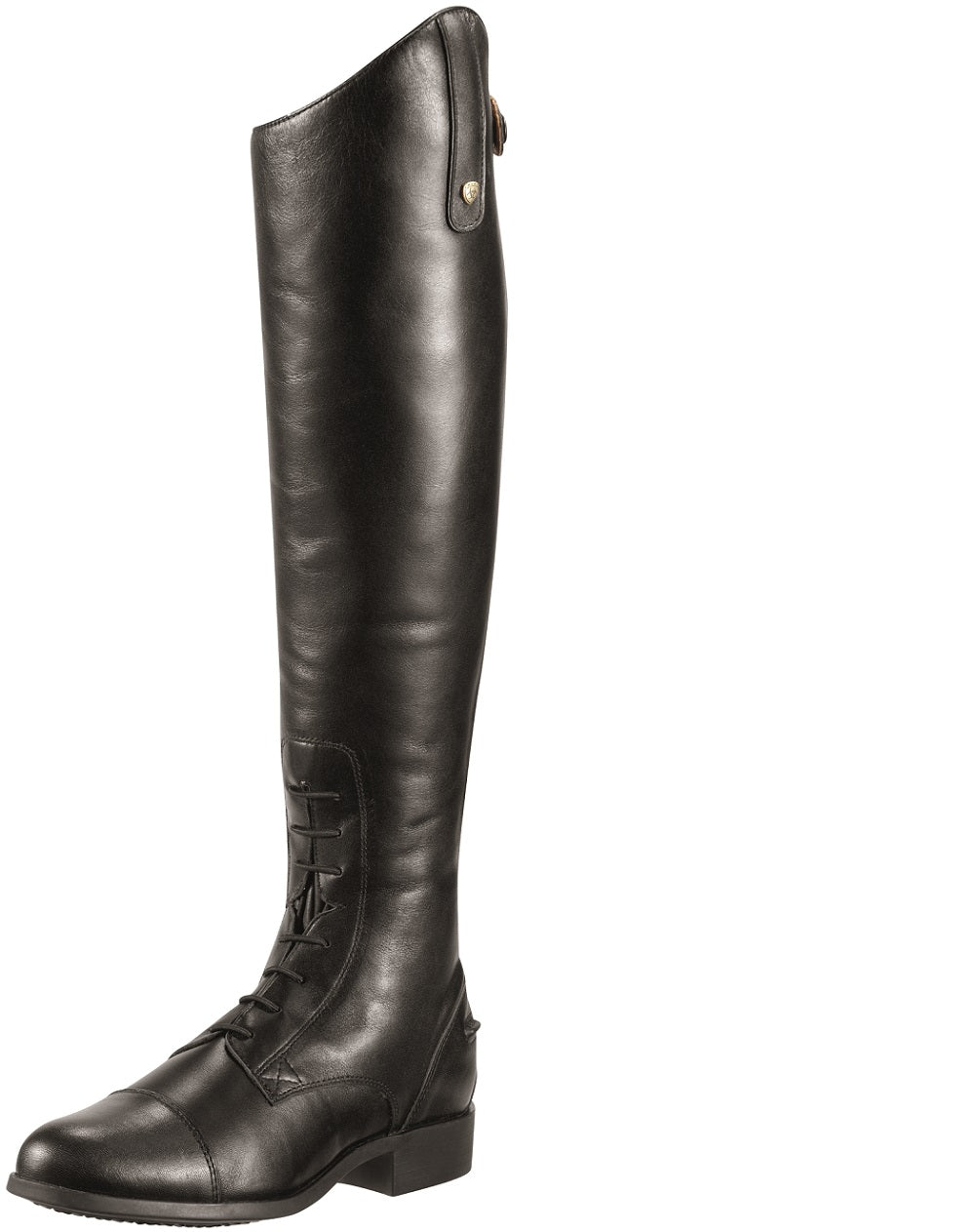 ARIAT WOMEN'S HERITAGE CONTOUR TALL RIDING BOOTS - STYLE #10010174