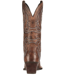 ARIAT WOMEN'S HERITAGE WESTERN BOOTS - STYLE #10010265