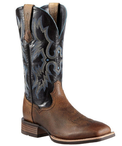 Ariat Men's Tombstone Square Toe Boot- Style #10011785