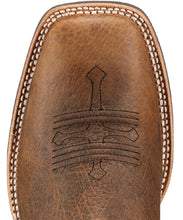 ARIAT MEN'S TOMBSTONE SQUARE TOE BOOTS - STYLE #10011785