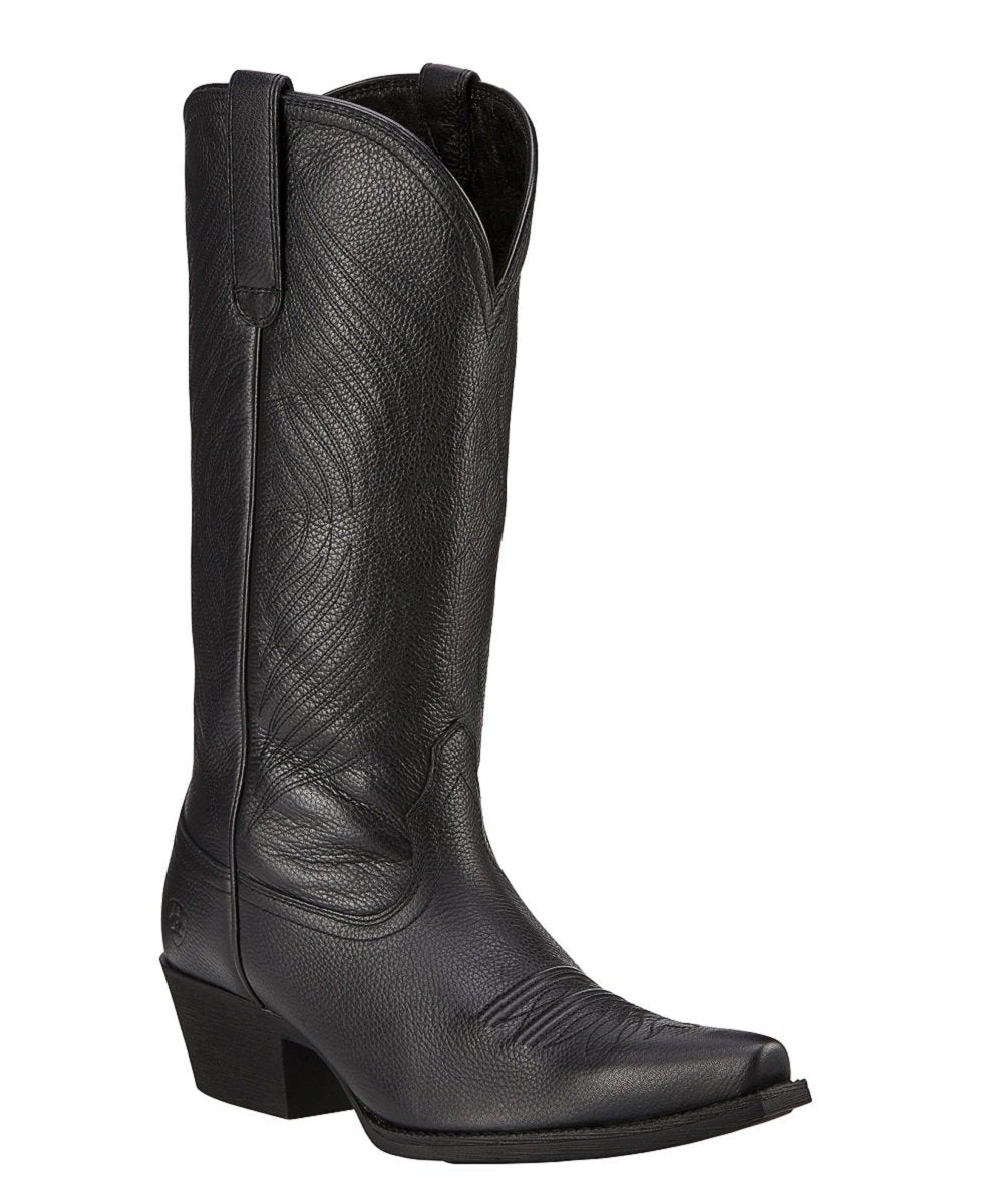 ARIAT WOMEN'S ROUND UP X TOE BOOTS - STYLE #10016351