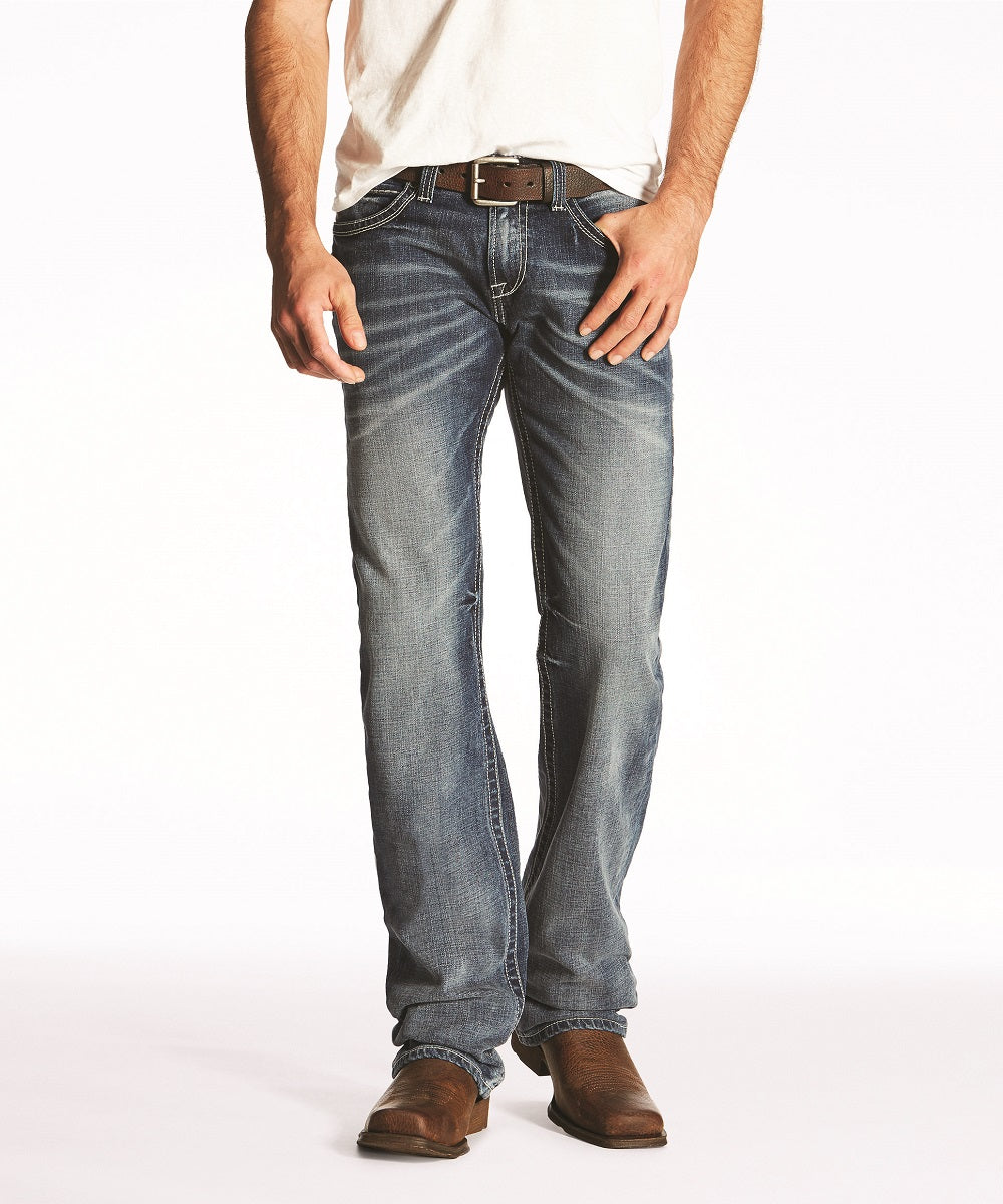 ARIAT MEN'S M7 BOLTER JEANS - STYLE #10020906