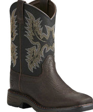 Ariat Boys' Workhog Boot- Style # 10021452