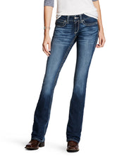 ARIAT WOMEN'S REAL LOW RISE DENIM - STYLE #10021889