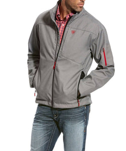 ARIAT MEN'S VERNON 2.0 SOFTSHELL JACKET- STYLE #10023327