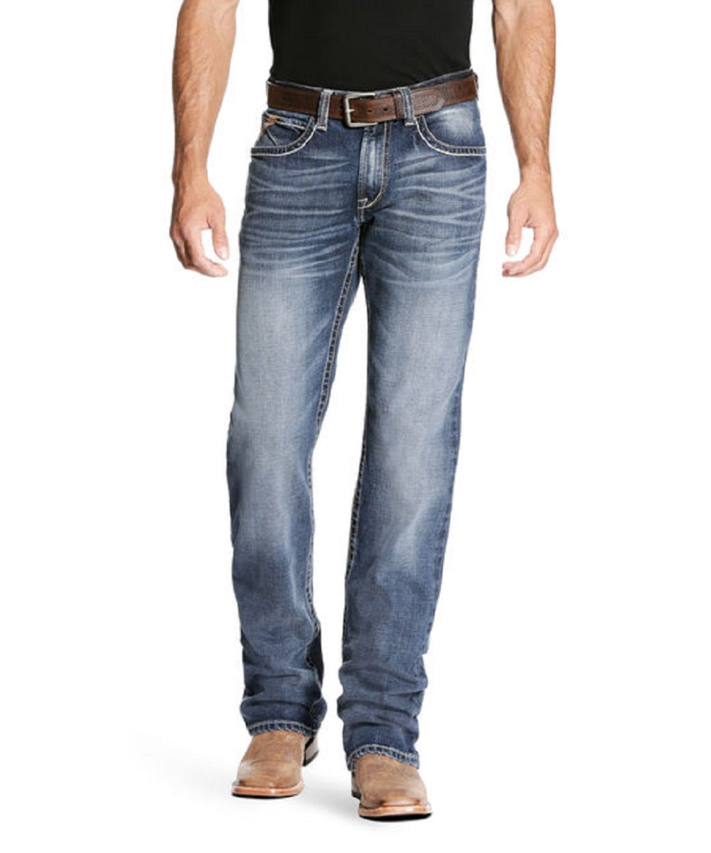 Ariat Men's M4 Preston Jean- Style #10023455