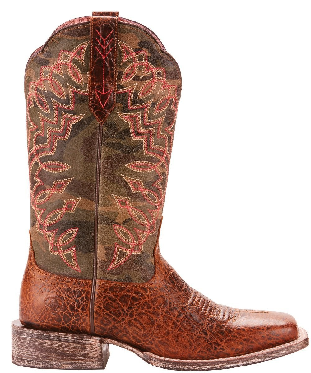 d38957ce1b6 ARIAT WOMEN S CIRCUIT CISCO WESTERN BOOT- STYLE  10025048 – Cowpokes ...