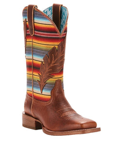 Ariat Women's Circuit Feather Boot- Style  #10025050