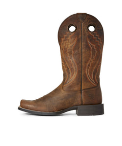 Ariat Men's Sport Picket Line Western Boot- Style #10027214