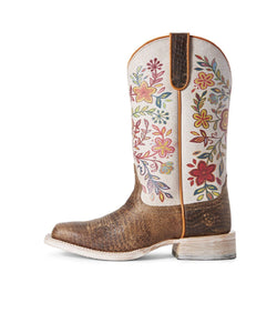 Ariat Women's Circuit Savanna Western Boot- Style #10027359