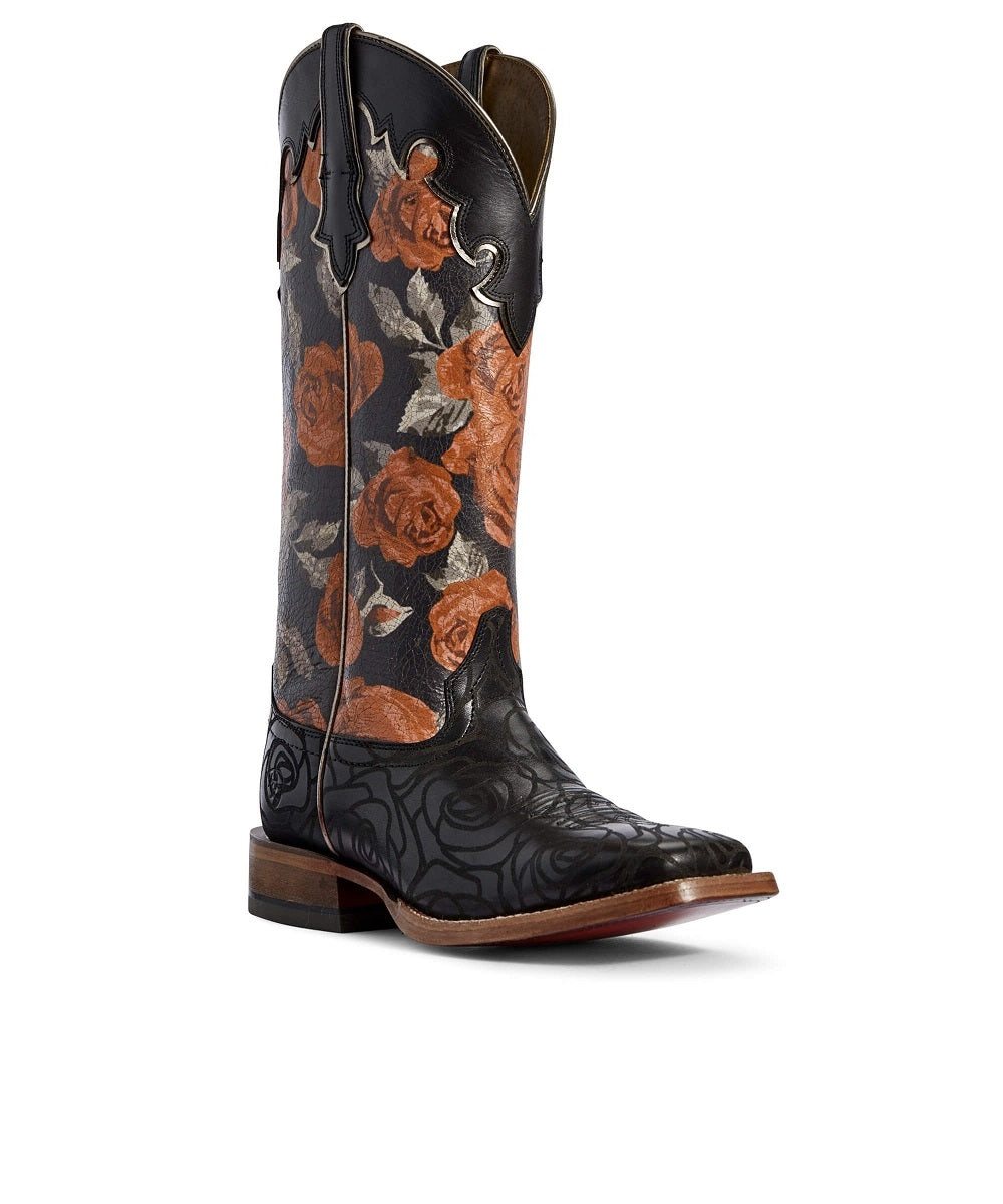 ariat women's boots on sale