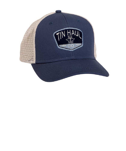 Tin Haul Ball Cap- Style #10-077-0501-0809