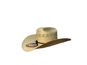 American Hat Co. Straw Hat- Style #1050