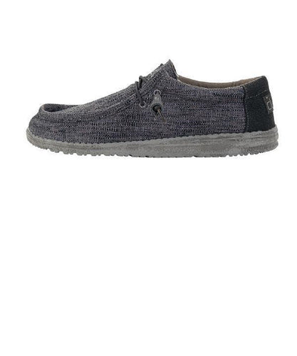 Hey Dude Men's Wally Woven Shoe- Style #110394300